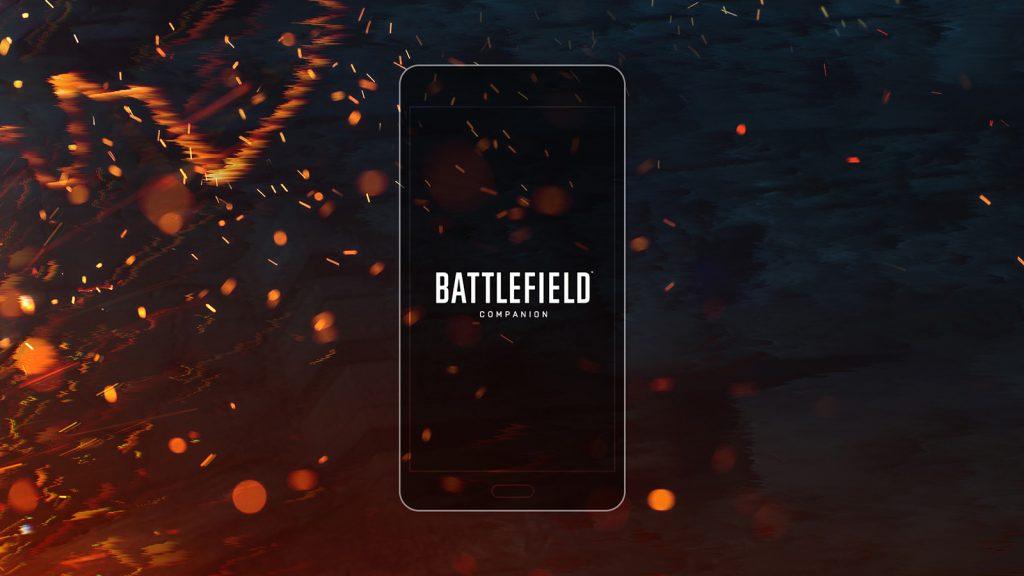 Battlefield 1 Smartphone