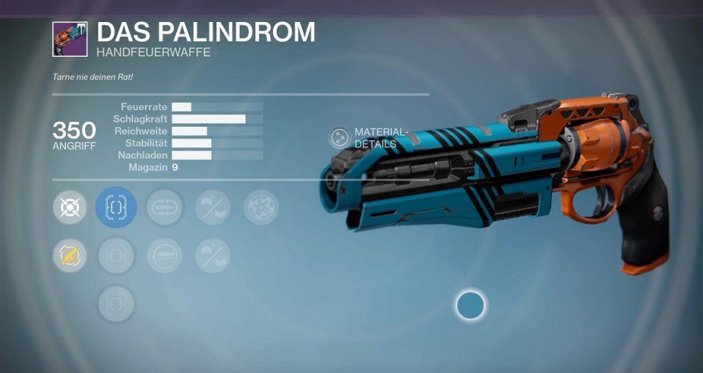 destiny-palindrom