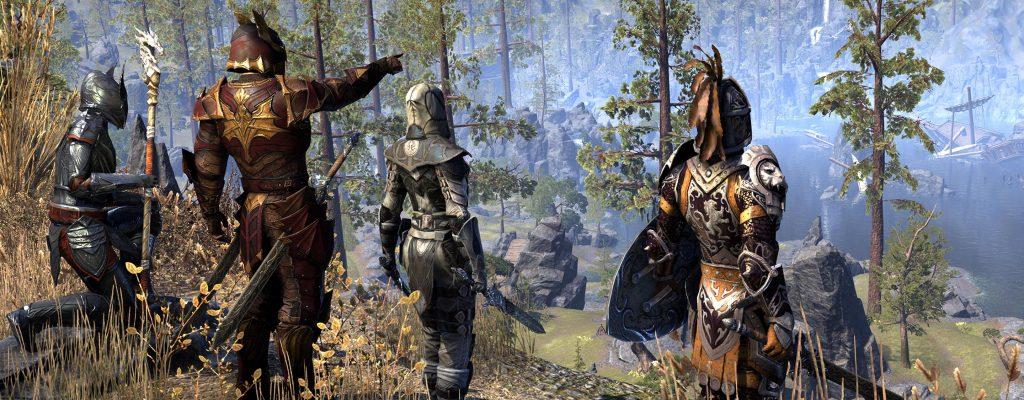 Elder Scrolls Online: Was erhofft Ihr Euch von dem Stream heute Abend?