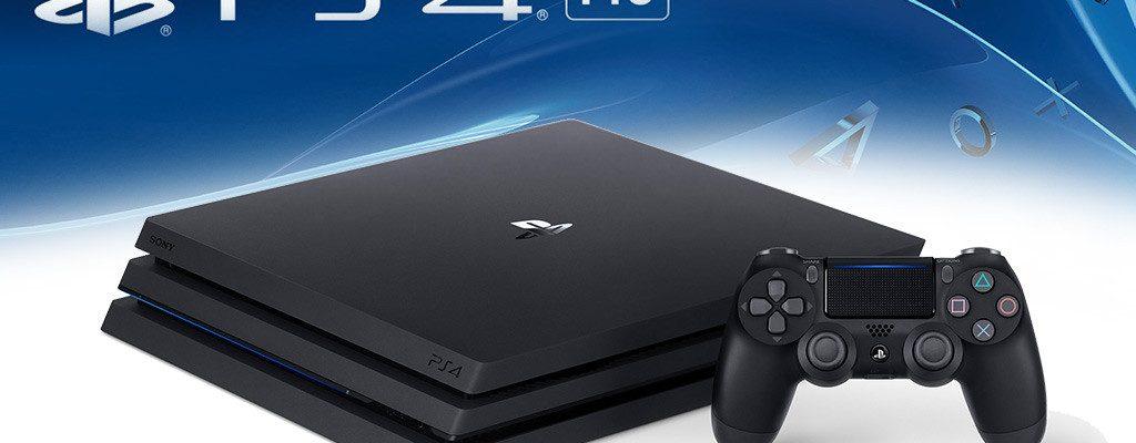 PS4 Pro: Alle Infos – Spiele, Tests, technische Daten – Lohnt sich ein Kauf?