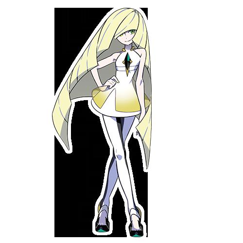 Pokemon Sonne Mond