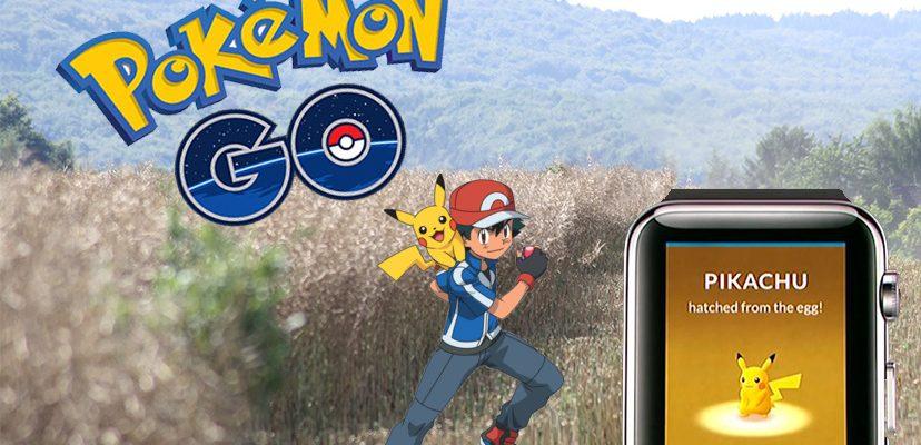 "Pokémon GO: Niantic widerspricht Gerüchten – Apple Watch bekommt ""bald"" PoGO"