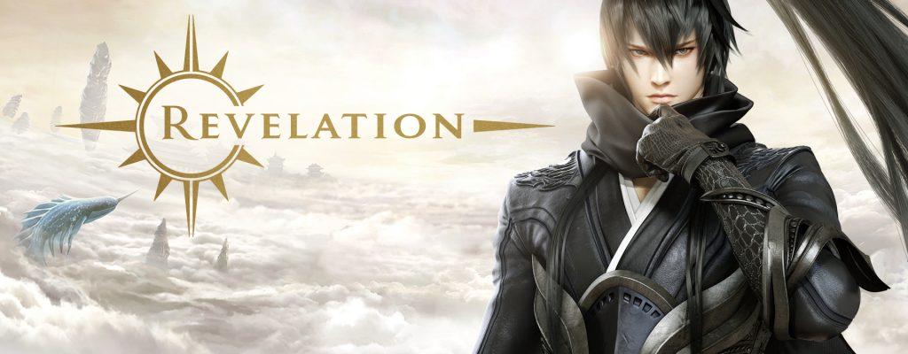 Revelation Online: Termin für zweite Beta steht fest! Dieses Mal sogar auf Englisch