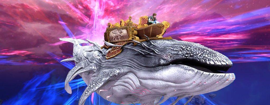 Riders of Icarus: In der Kluft der Verdammten müsst ihr nie den Boden berühren!