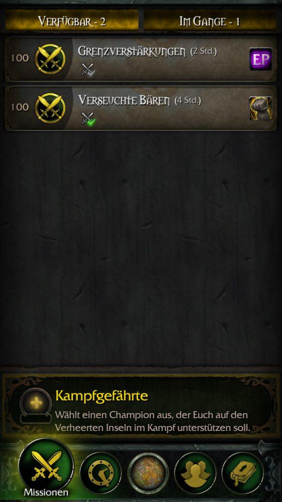 World of Warcraft Companion