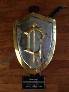 WoW Craig Amai Shield Crest