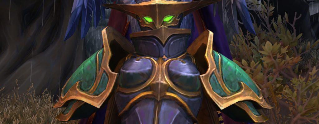 WoW: Legion Guide – Welche Schulterverzauberung sollte man benutzen?