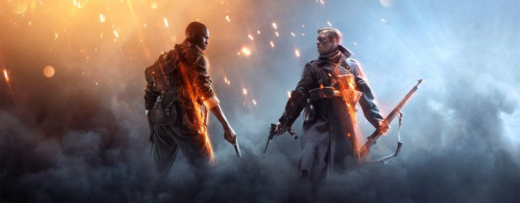 Amazon Blitzangebote am 18. März – Battlefield 1 Collector's Edition