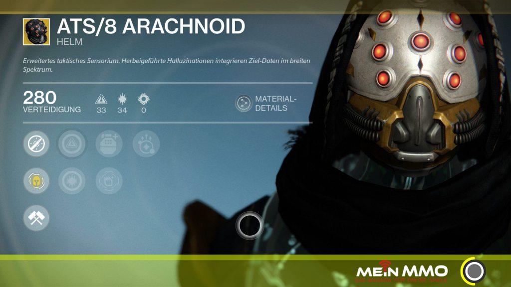 destiny-arachnoid