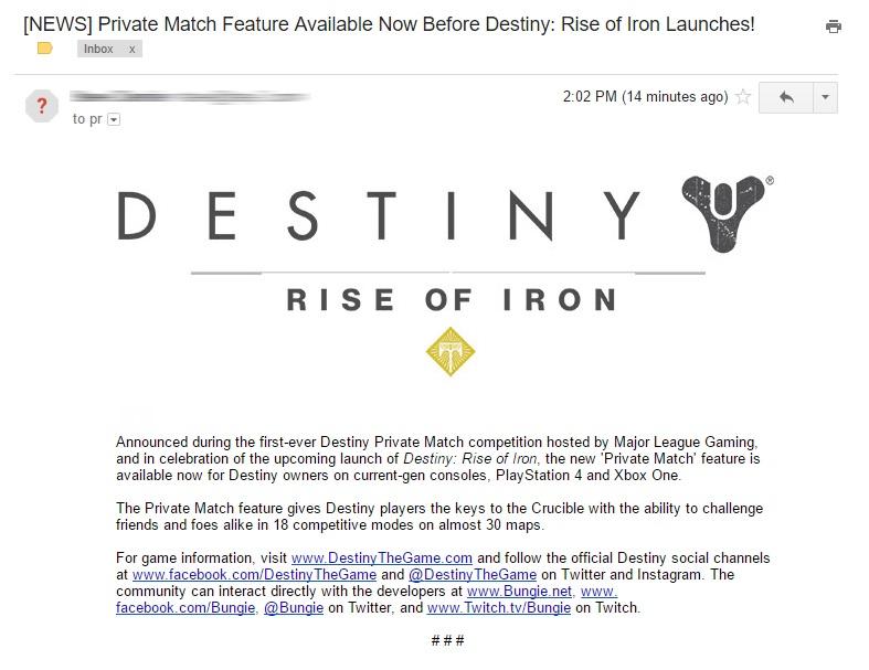 destiny-email