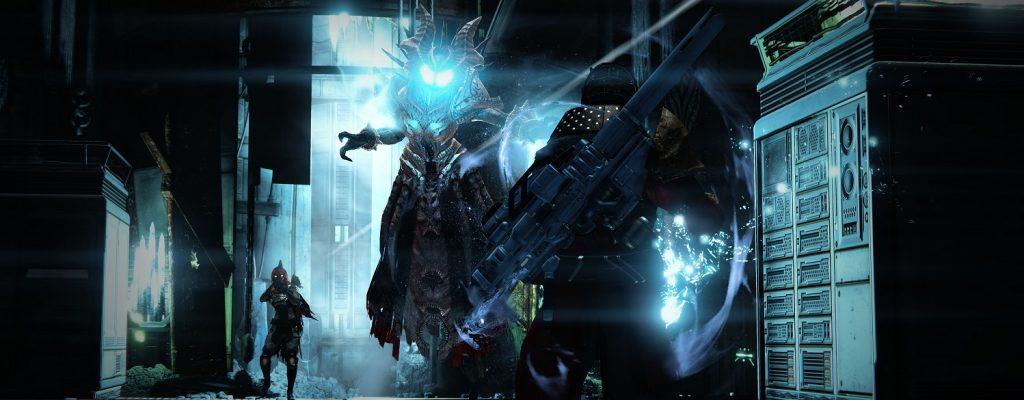 Destiny: Dämmerung leicht gemacht – Der Panik-Raum bei Omnigul