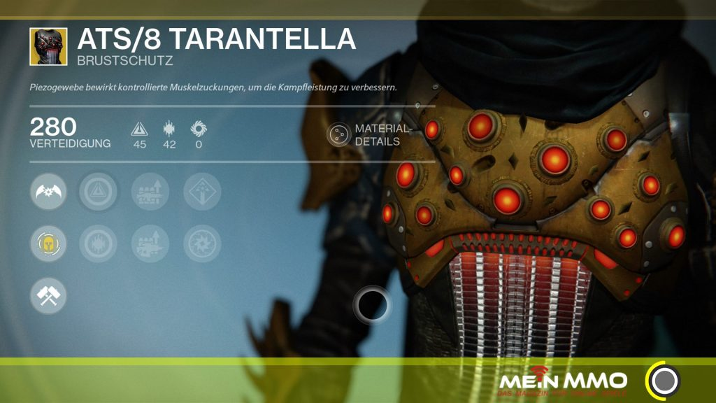 destiny-tarantella