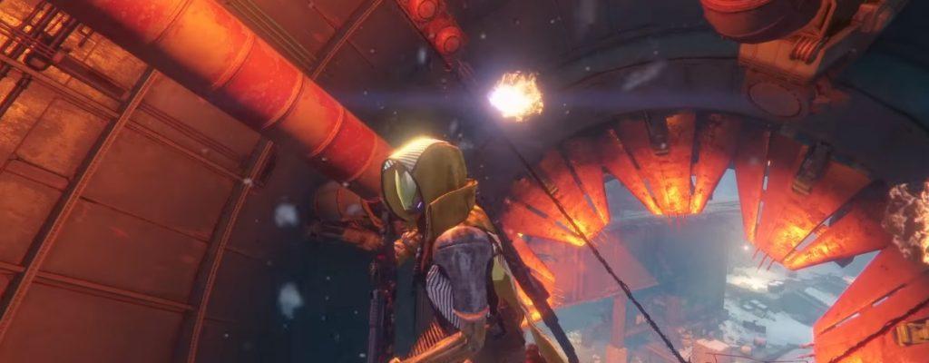 Destiny: Fataler Glitch in Zorn der Maschine – Alle Exo-Truhen, ohne die Bosse zu besiegen