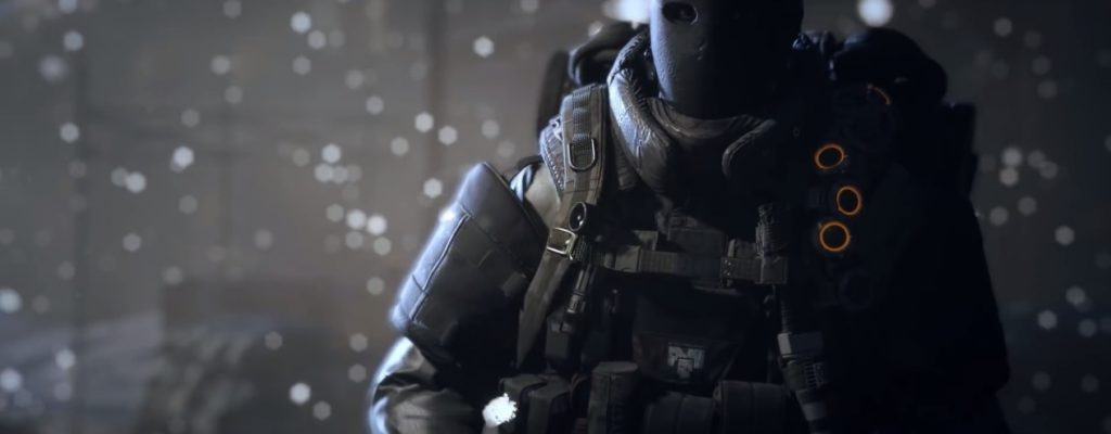 The Division: Survival-DLC bringt eine neue Fraktion: The Hunters