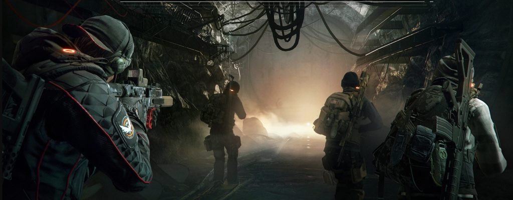 The Division: Server down am 5.1. – Serverwartung