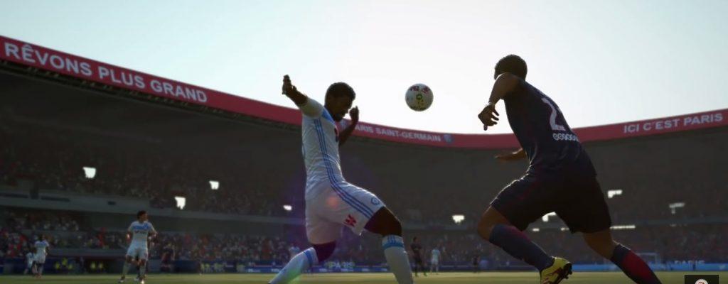 FIFA 17 Guide: Spezialbewegungen – So gehen alle Tricks