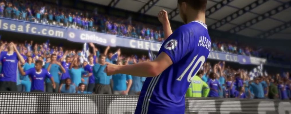 FIFA 17: Hazard als Player of the Month – Lösung der Squad-Building-Challenge