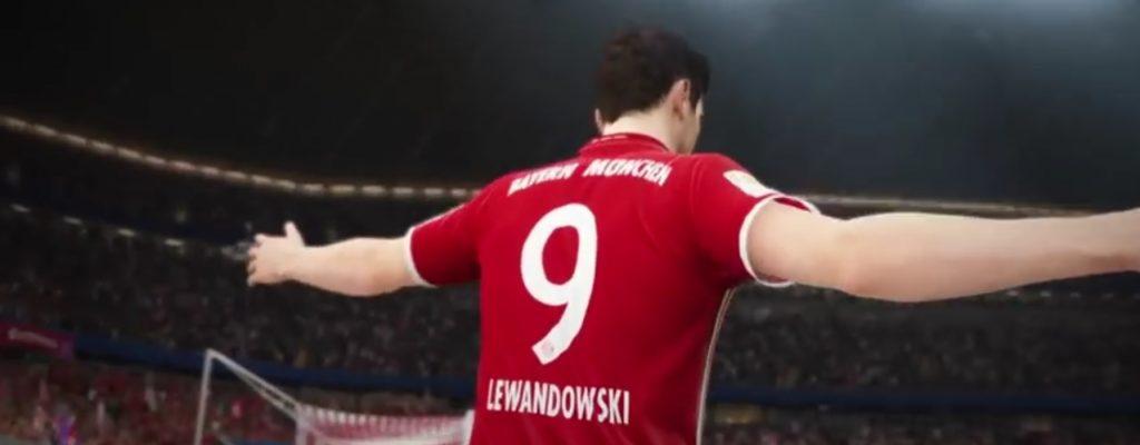 bester stürmer fifa 19
