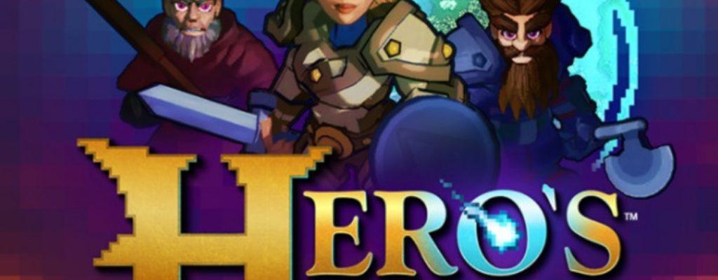 Hero's Song: Smedley scheitert – Ex-SOE-Chef cancelt MMORPG, löst neues Studio auf