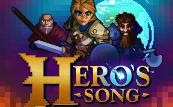 heroes-song