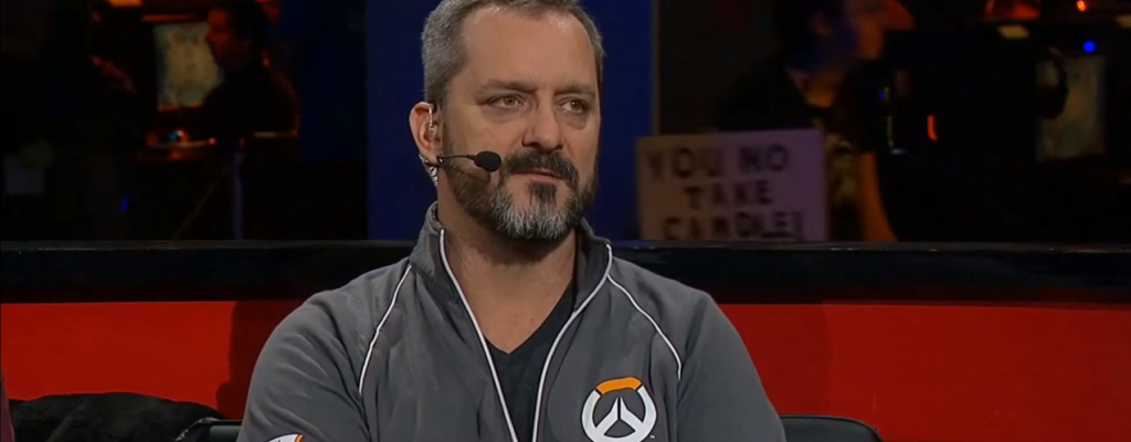 World of Warcraft: Chris Metzen ist wegen Panik-Attacken im Ruhestand