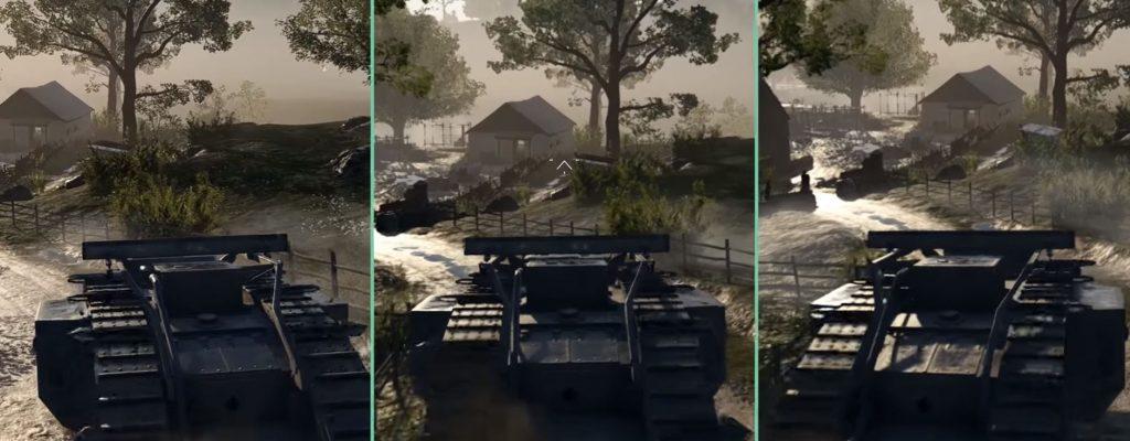 Battlefield 1: Grafikvergleich PS4, Xbox One und PC – Das sind die optischen Unterschiede