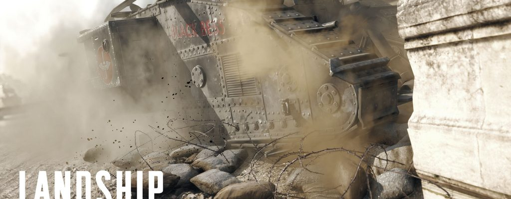 Battlefield 1 Server-Down am 13.12. PS4, Xbox One und PC – Dezember-Update