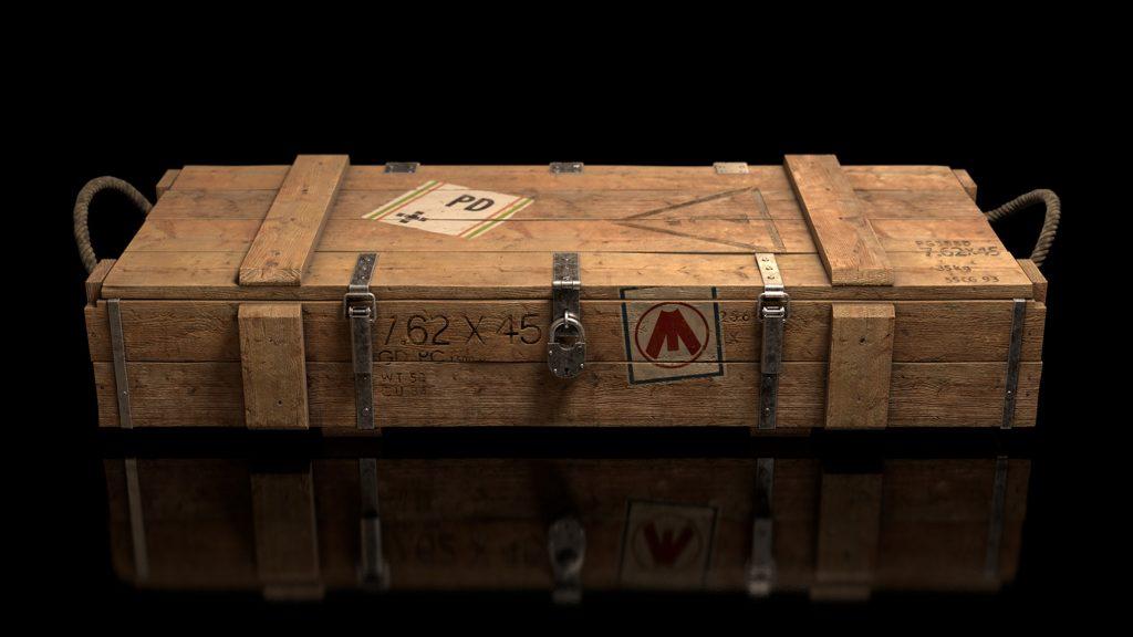 BF1 Battlepack Kiste Belohnung