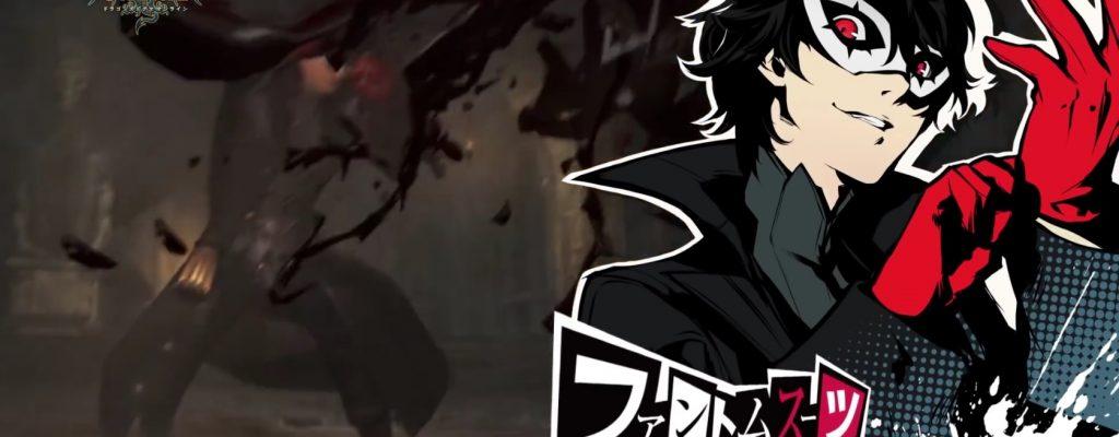 Dragon's Dogma bekommt Anime-Helden aus Persona 5