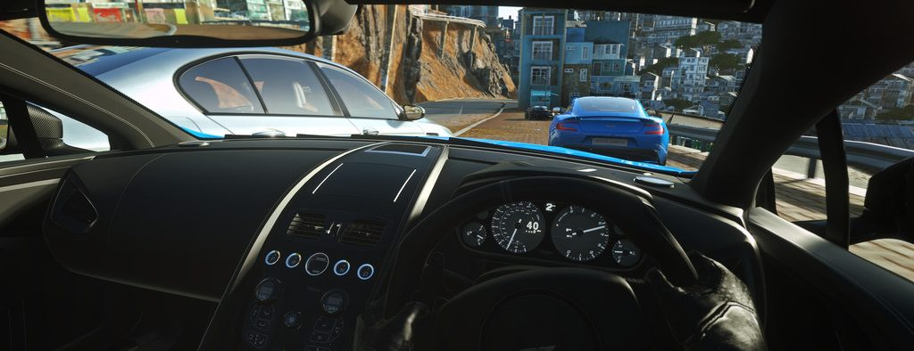 Driveclub PlayStation