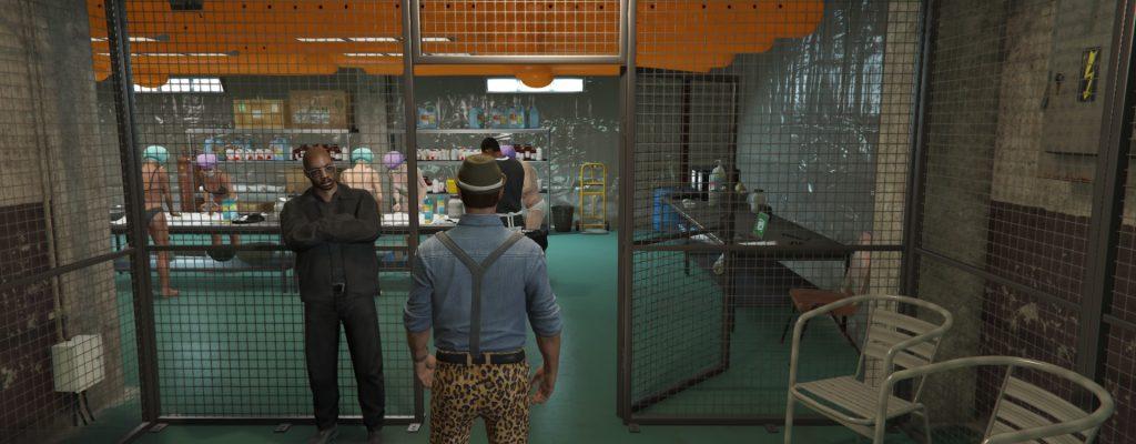 GTA 5 Online: Mögliche Roadmap erschienen – Alle DLCs bis 2020