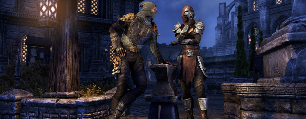 The Elder Scrolls Online: Die Angst des Spielers vorm Cash-Shop