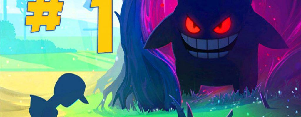 Pokémon GO: Bringt das Halloween Update den Hype zurück?