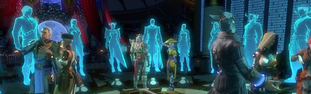 Skyforge: Halleluja! Das Ascension-Update zum Götter-MMO ist endlich da!