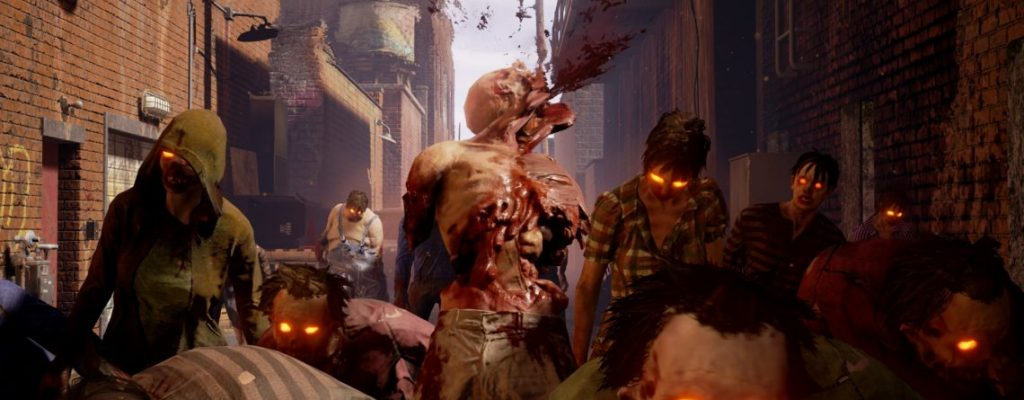 Das Koop-Zombie-Survival State of Decay 2 hat Release-Datum