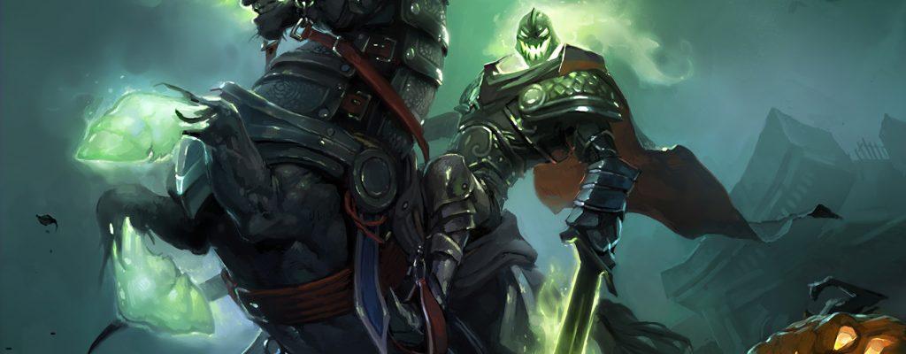 WoW: Legion – Feiertagsevents bald nicht nur für Max-Level
