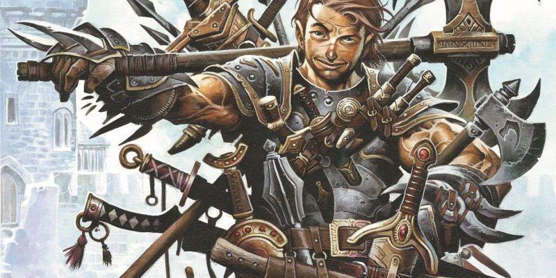 WoW: Legion Guide – Die versteckten Artefaktwaffenskins des Kriegers