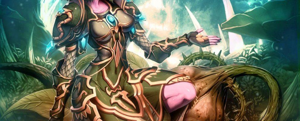 WoW: Legion Guide – Kräuter farmen – mehr zu beachten, als man denkt