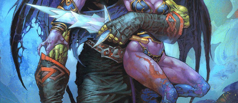 WoW: Legion Guide – Die versteckten Artefaktwaffenskins des Hexenmeisters