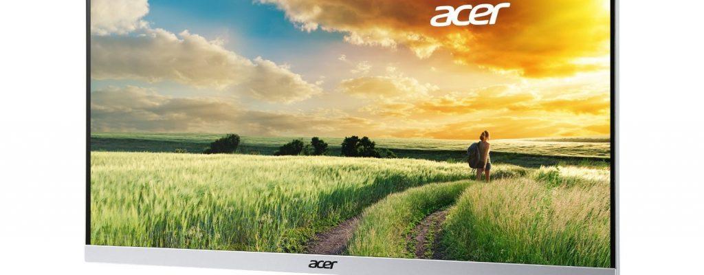 Amazon Blitzangebote: Acer-Monitor mit 1440p für nur 309€