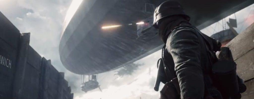 Battlefield 1: Stats und Leaderboards – Hier könnt Ihr Rankings vergleichen