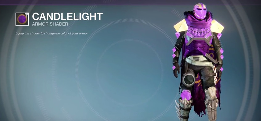 candlelight-shader-destiny