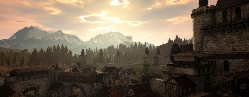 Chronicles of Elyria: Die lebendige Welt im Video und Eure Fragen an die Entwickler