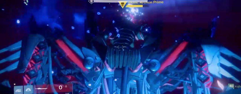 Destiny: Kann man Aksis im Challenge-Mode zu zweit besiegen? Unglaublich, aber ja!