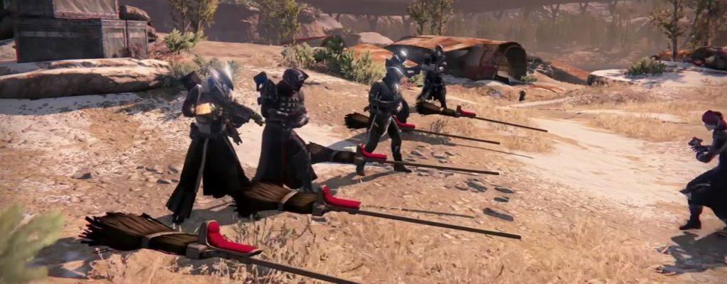 """Destiny: Videos der Woche sind """"unheimlich"""" gut!"""