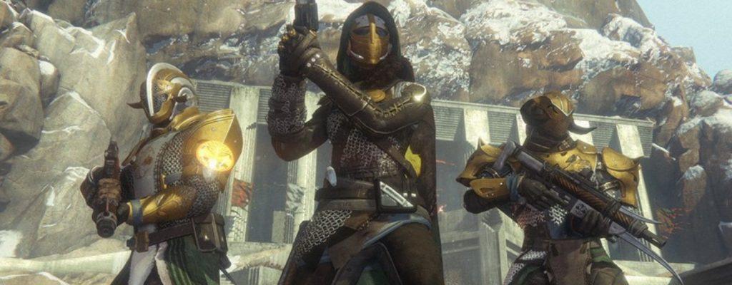 Destiny: Dämmerungsstrike am 01.11. – Weekly Reset