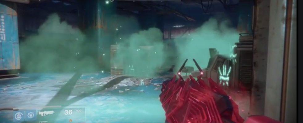 """Destiny: Neuen Geheimnissen auf der Spur? Code in """"Letzter Ausweg"""" und mysteriöser Rauch"""