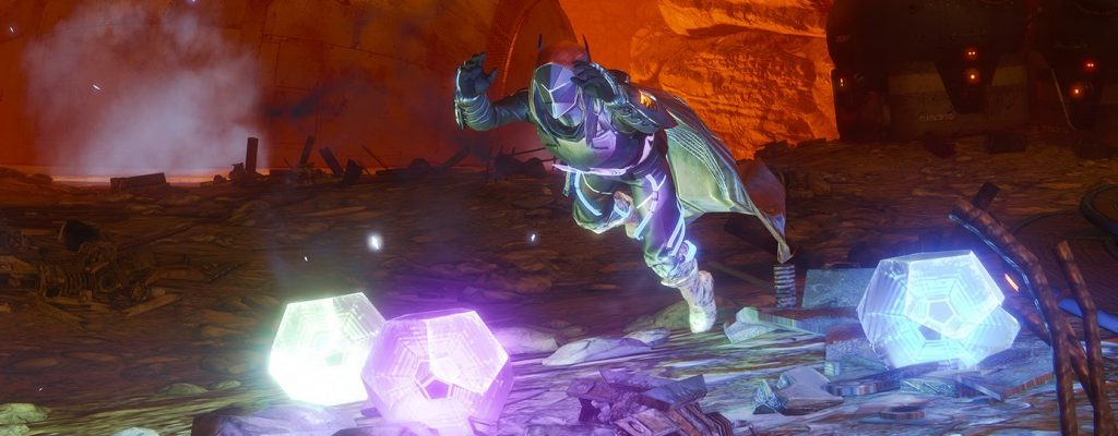 Destiny: Mit Update 2.4.1 das Licht-Level 400 erreichen – Das bringt der Patch