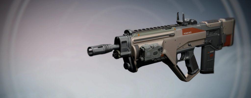 Destiny: Waffentag heute – Das Angebot von Banshee-44 am 23.11.