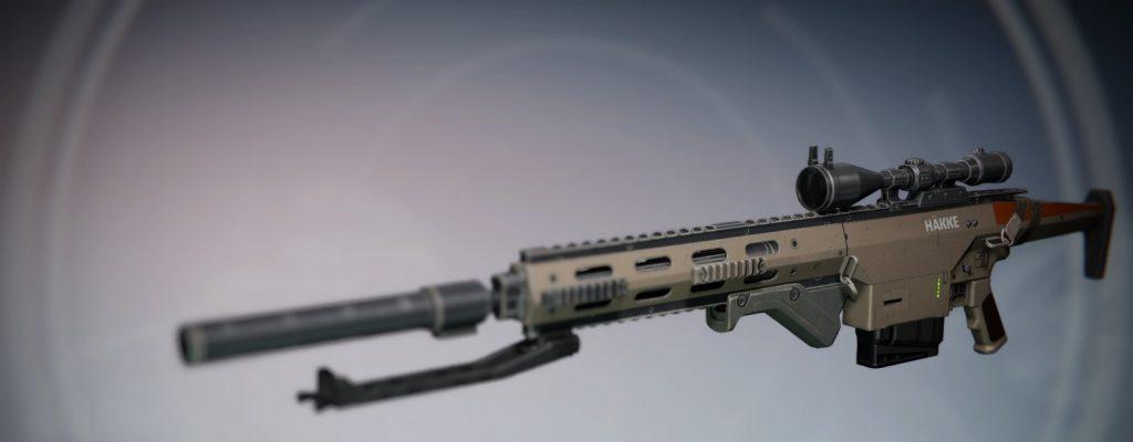 Destiny: Waffentag heute – Das Angebot von Banshee-44 am 7.12.